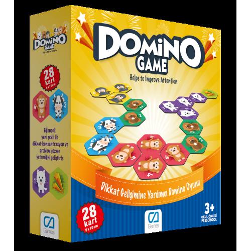 DOMİNO GAME (24)