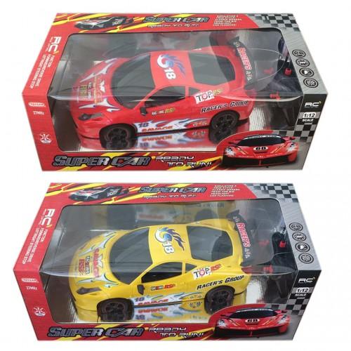 1:12 RACİNG SUPER CAR FER (12)